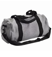 Custom MV Sport Pro-Weave Workout Duffel