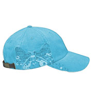 Custom Adams Adirondack Chairs Resort Cap
