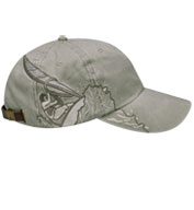 Custom Adams Windsurfer Resort Cap