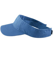 Pigment Direct-Dyed Twill Visor