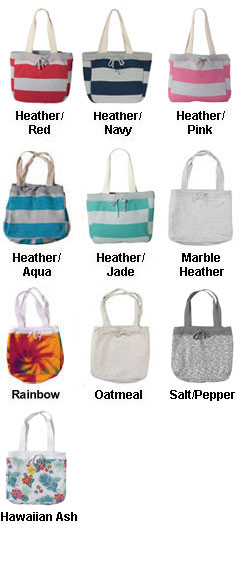 MV Sport Pro Weave Beachcomber Bag - All Colors