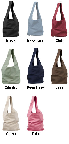 Authentic Pigment Sling Bag - All Colors