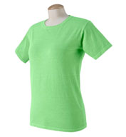 Authentic Pigment Ladies Ringspun T-shirt