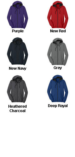 Concert Fleece by District - All Colors