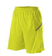 Custom Alleson Youth Bounce Basketball Short