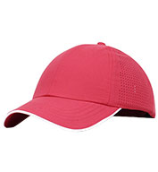 Microfiber Performance Cap by Fahrenheit