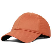 Unstructured Moisture Wicking Cap with Velcro Back by Fahrenheit