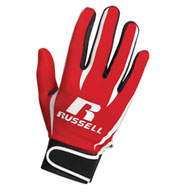 Russell Adult Receiver Gloves