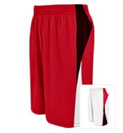 Adult Campus Reversible Game Short