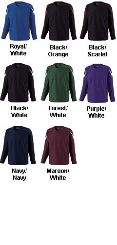 Adult Holloway Recruit Windshirt - All Colors