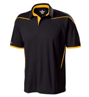 Custom Holloway Mens  Explosion Polo