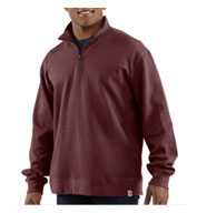 Flat Back Rib Knit Sweater from Carhartt