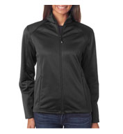 Ladies Water Resistant Soft Shell Jacket