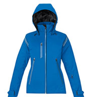 Womens Waterproof Insulated Jacket
