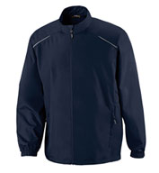 Custom Mens CORE365™ Unlined Lightweight Jacket