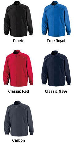 Mens Tall Core 365� Unlined Lightweight Jacket - All Colors