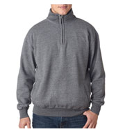 Custom Weatherproof Adult Cadet Collar Fleece Mens