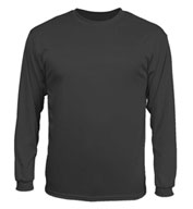 Custom Badger C2 Adult Performance Long Sleeve Tee Mens
