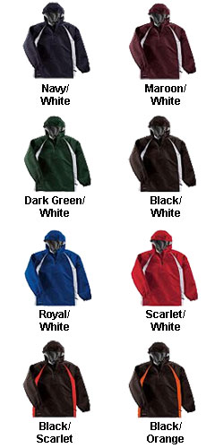 Holloway Adult Hurricane Jacket - All Colors