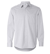 Custom Calvin Klein Pure Finish Cotton Shirt Mens