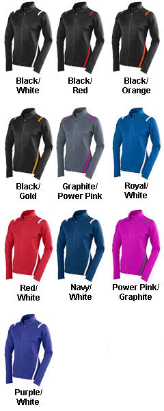Ladies Freedom Jacket - All Colors