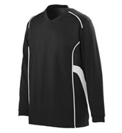 Custom Adult Winning Streak Long Sleeve Jersey Mens