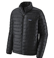 Custom Patagonia Mens Down Sweater Jacket