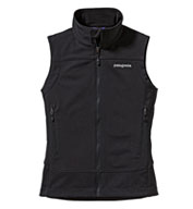 Custom Womens Adze Vest by Patagonia