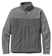 Mens Simple Synchilla ® Patagonia Jacket
