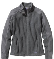 Womens Simple Synchilla ® Patagonia Jacket