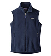 Custom Ladies Synchilla® Vest by Patagonia