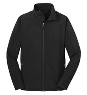 Custom Mens Core Soft Shell Jacket