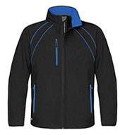 Custom Youth Crew Softshell