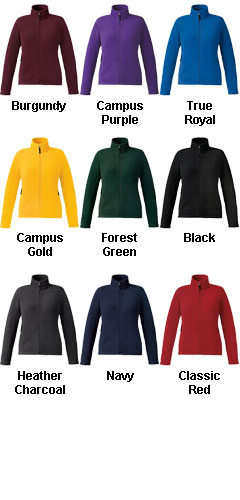 Mens Journey Fleece Jacket - All Colors