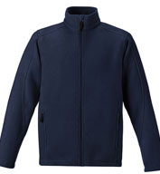 Custom Mens Tall Journey Fleece Jacket Mens