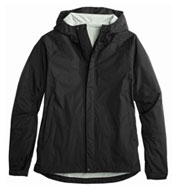 MensFearless Rain Jacket