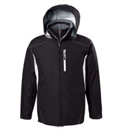 Adult Interval 3-in-1 Jacket