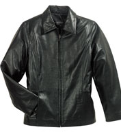 Custom Ladies Park Avenue Lambskin Jacket