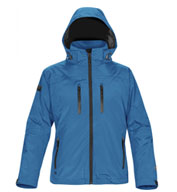 Custom Womens Ascend Insulated Jacket
