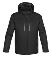 Custom Mens Ascend Insulated Jacket