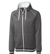 Custom Mens Gerry Full Zip Sweatshirt