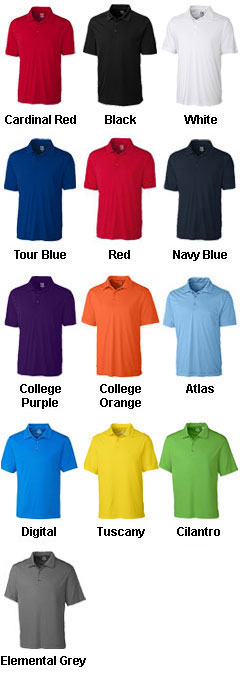 Mens DryTec� Northgate Polo - All Colors