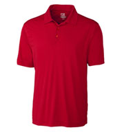 Custom Mens DryTec� Northgate Polo Mens