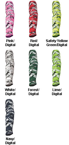 Digital Arm Sleeve - All Colors