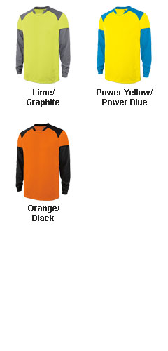 Youth Spector Goalkeeper Jersey - All Colors