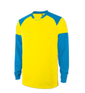 Custom Youth Spector Goalkeeper Jersey