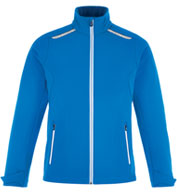 Mens Excursion Soft Shell Jacket