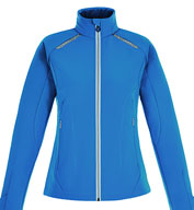 Custom Ladies Excursion Soft Shell Jacket