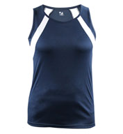 Custom Aero Ladies Singlet