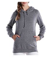 USA Made Unisex Tri-Blend Hoodie